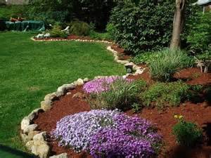 find out the best mulch for your garden on craftsy