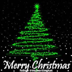 kumpulan dp bbm  gambar natal bergerak tumpiid