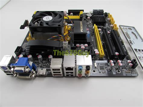 Amd Athlon Ii X2 245 Dan Fan amd athlon ii x2 245 driver