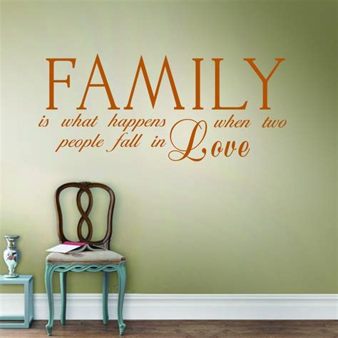 Wedding Anniversary Quotes For Family by Family Wedding Quote Quotesta