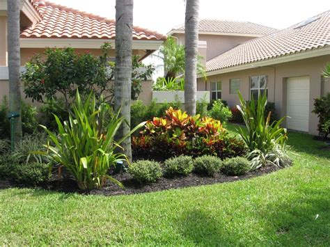17 best ideas about florida landscaping on