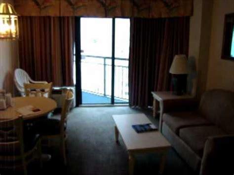 1 bedroom condo myrtle beach 1 bedroom condo in landmark myrtle beach sc youtube