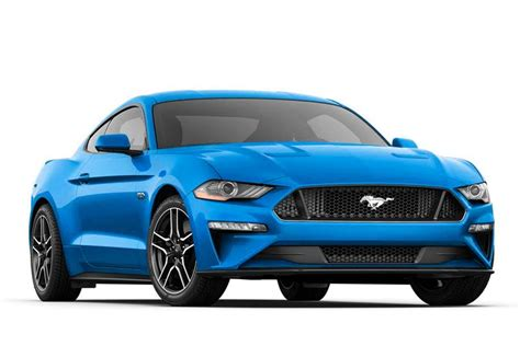 2019 Ford Mustang Colors by 2019 Mustang Colors Options Photos Color Codes