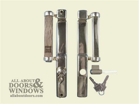 hurd patio doors unavailable hurd ches sliding patio door handleset w key