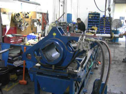 used hydraulic cylinder repair bench for sale cylinder groups available on exchange call with your