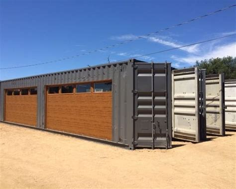 container garage plans container shed studio design gallery best design
