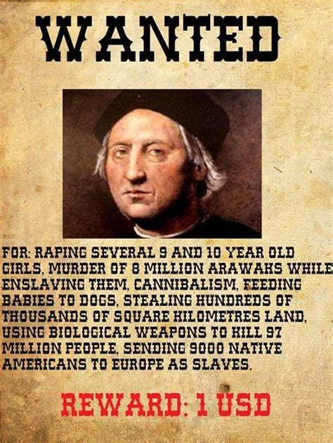 columbus biography in hindi christopher columbus wanted facts about christopher