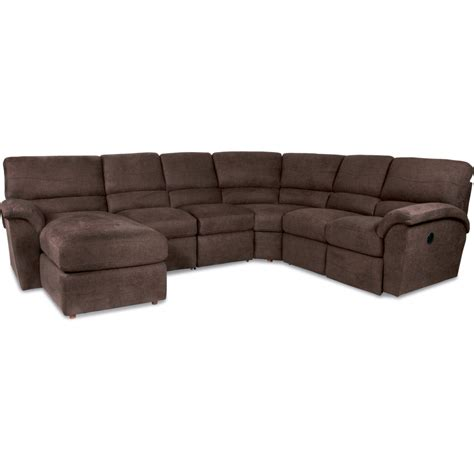 lazy boy sectionals lazy boy reese sofa lazy boy leather reclining sofa