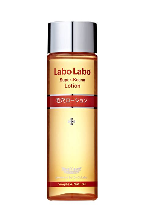 Labo Labo Lotion korean cosmetics cnp laboratory anti pore