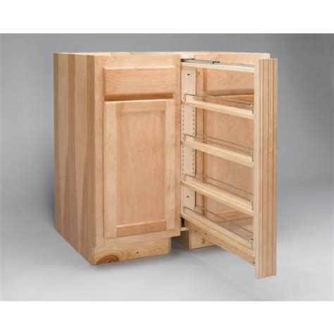 Kitchen Cabinet Pull Out Storage Cabinet Organizers Kitchen Base Cabinet Fillers With Pull Out Storage By Rev A Shelf