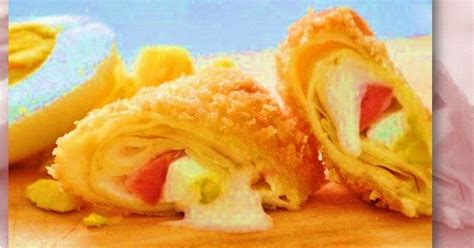 resep masakan kue resep cara membuat no bake oreo resep dan cara membuat risoles mayonaise anti gagal