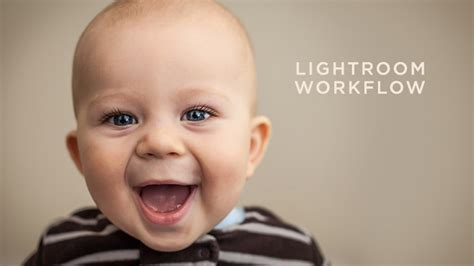 baby and lights soft light baby portrait processing lightroom workflow