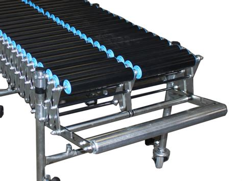 Oforte Stripe free rollers roller beds self trust