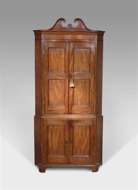Standing Cupboard antique floor standing corner cupboard corner cupboard georgian corner cupboard antique
