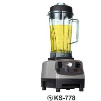 Trisonic Blender Putih harga getra ks 778 commercial heavy duty blender blender