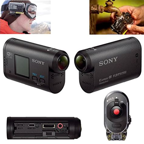 Sony Hdr As20 sony hdr as20 with wi fi nfc hd 1080p international version