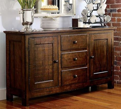 Kitchen Server Table 83 Best Decorative Tables Sideboards Jelly Cabinets Armoires Cubbards Images On
