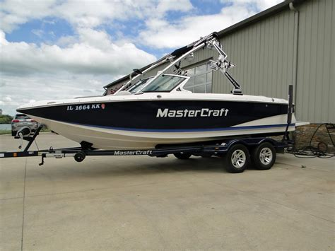 mastercraft boats for sale illinois 2010 mastercraft x25 for sale in farmer city illinois