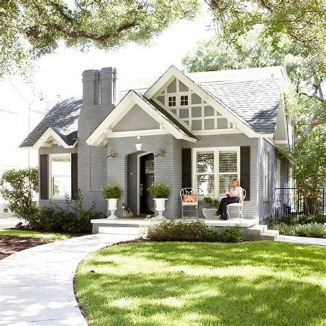 houses painted gray exterior color schemes for cottages joy studio design