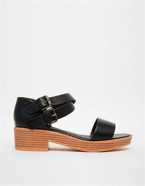 Asos Thunder Minimal Sandals minimal sandals 28 images zara minimal sandals in
