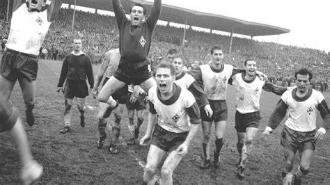 wann war werder bremen deutscher meister werder bremen deutscher meister 1965 das team ohne