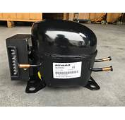 Buy DC Compressor 12V/24V Replace BD50F For Solar