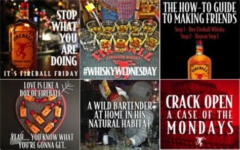 fireball whiskey valentines 17 best images about fireball on drinks