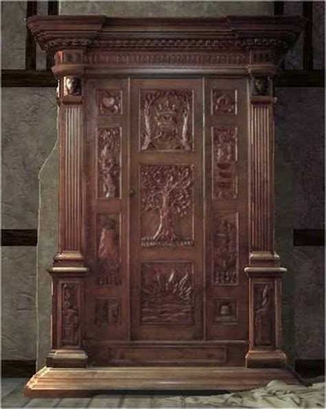 Armoire Wiki by Armoire Magique Wiki Narnia