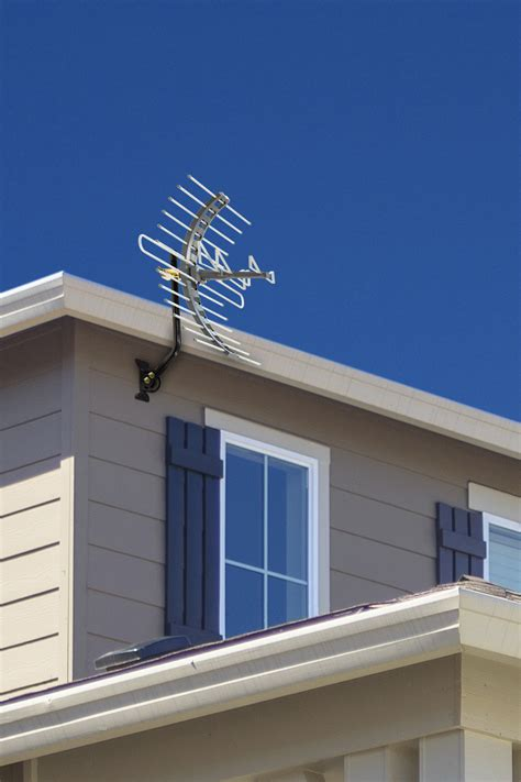 ge  pro outdoorattic mount antenna vip outlet