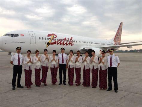 batik air safety batik air emergency forum pramugari