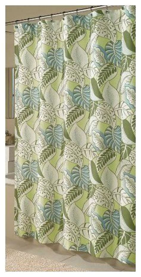 green leaf shower curtain 72 best images about leaf shower curtain on pinterest