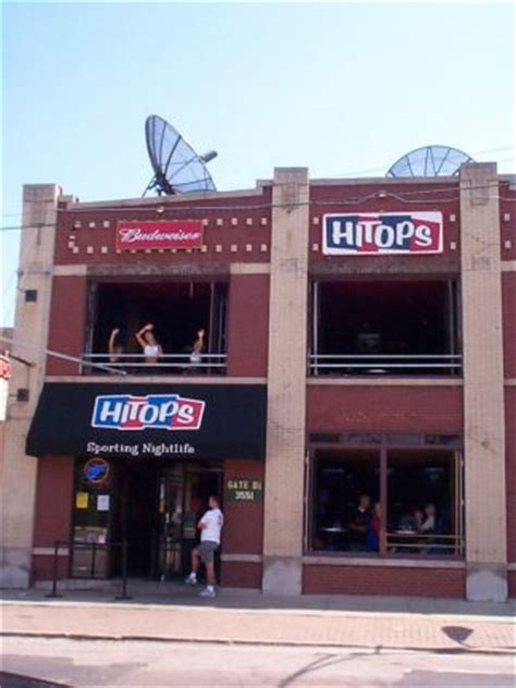 high tops bar chicago hi tops chicago lincoln park bars com