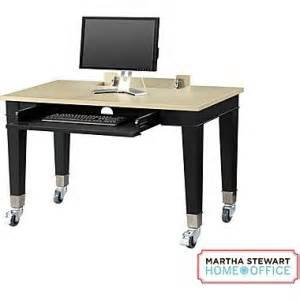 Martha Stewart Computer Desk by Last Few Martha Stewart Desks 3 Models Business News