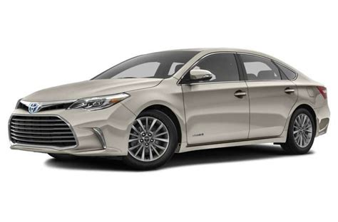 Toyota Ticker 2016 Toyota Price Quote Buy A 2016 Toyota Avalon Hybrid