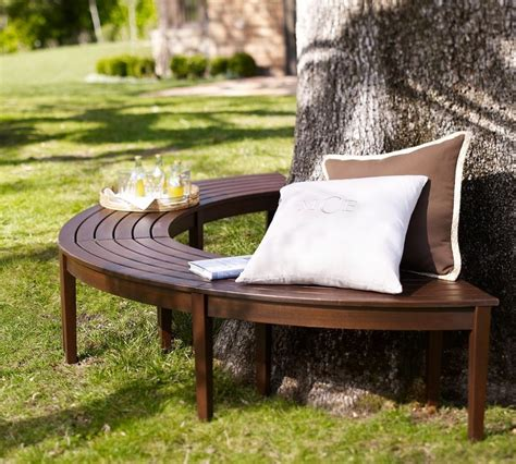 how to make a bench around a tree how to build a bench around the tree in your yard page 2