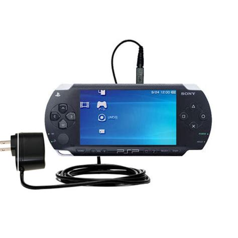 are all psp chargers the same gomadic intelligent compact ac home wall charger suitable