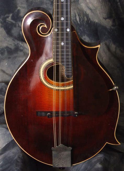 gibson  mandolin  wwwfretcom