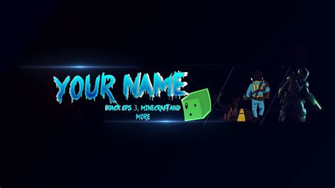 gaming banner template gaming banner best template idea