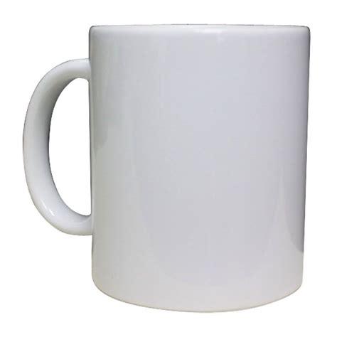 Plain Mug box of 36 plain white sublimation and laser duo mugs ebay