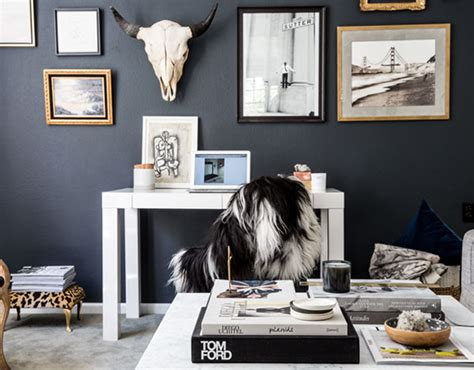 Living Room Into Home Office How To Incorporate A Home Office Into Your Living Room