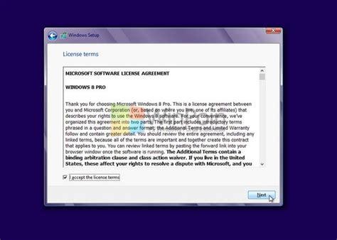 tutorial instal windows 8 ke windows 7 tutorial lengkap cara install windows 8 beserta gambar