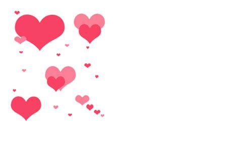 imagenes png fondos corazones png fondo transparente para san valentin brushes