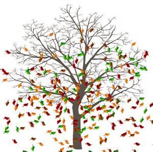 falling leaves jintemp
