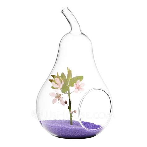 pear shaped glass vase 128048470 jjshouse