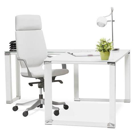scrivanie ergonomiche scrivanie ergonomiche ramy grigio tessuto sedia