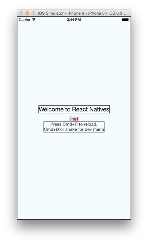 react native flexbox tutorial 100 width in react native flexbox stack overflow