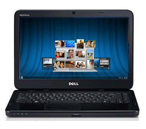 Laptop Dell Inspiron N4050 September dell inspiron 14 n4050 laptop manual pdf