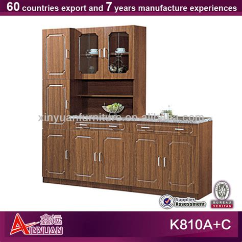 Wholesale Cabinet Companies by Mdf Wholesale Poplar Solid Wood Kitchen Cabinet View