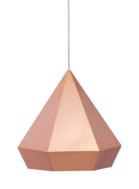 gold geometric pendant light lucy pendant light moss manor a design house