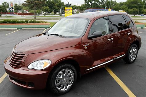 Consumer Reports Search Consumer Report On Chrysler Pt Cruiser Search Engine At Search